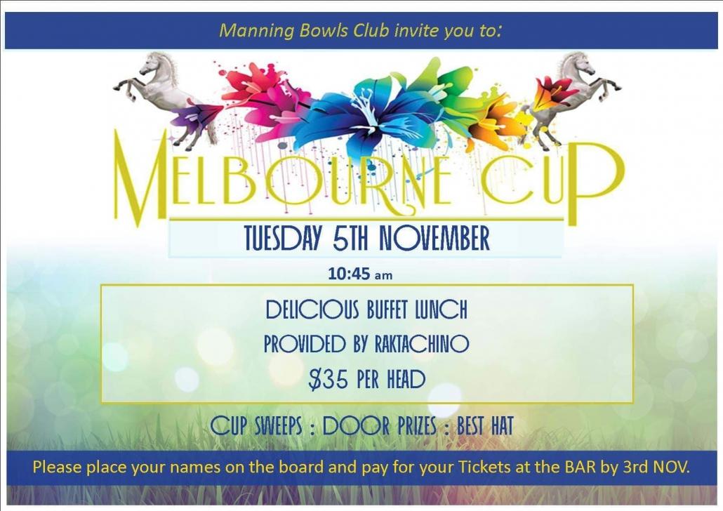 2019 Melbourne Cup
