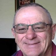 Alan Booth