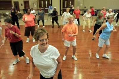 Forever Fitness – Exercise Program for Seniors