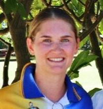 Laura Merz – WA Women's State Singles Champion