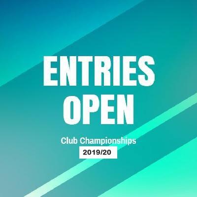 2019 Club Championships
