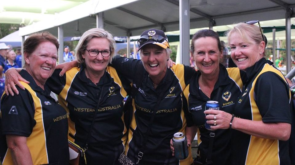 2018 Australian Sides Series - Day 4
