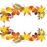Autumn Gala Day